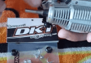 Tutorial – Embrague DKT 1/8 GT , por Dioni Santana.