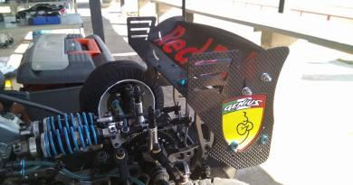 Video Campeonato Cataluña 1/5 Fórmula
