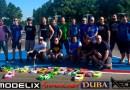 Crónica del Gran Premio de AMSA (Barcelona) Campeonato de Cataluña Touring gas