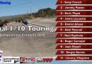 Segunda prueba del Campeonato de Cataluña 1/10 Touring Gas – Crónica – Fotos – Video
