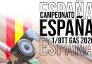Campeonato España 1:8TT Gas 2020