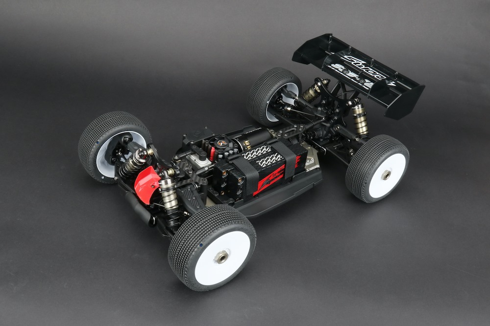 sworkz s35-4e electric buggy 1/8 th