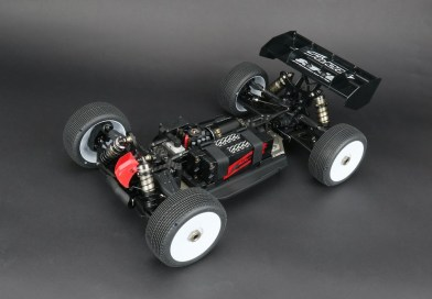 New Sworkz S35 – 4E Electric 1/8th Buggy – 2020