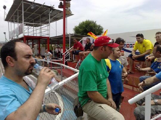 Copa Bycmo Junio 2009