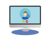 Formación sobre el uso de plataformas de videoconferencia