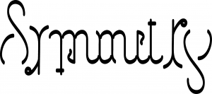 Of math and ambigrams: Exploring Symmetry
