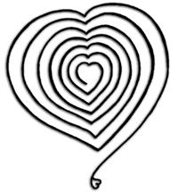 La via del cuore