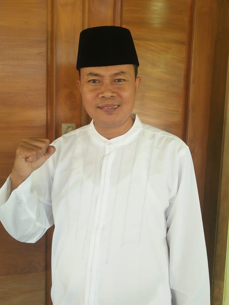 Arifin, SE, Wakil Ketua Tanfidziyah PCNU Kab. Pacitan