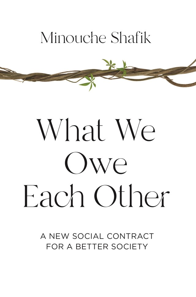 What Do We Owe To Each Other : other, Other, Princeton, University, Press