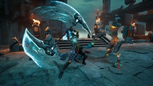 Darksiders III Keepers of the Void PC Google Drive