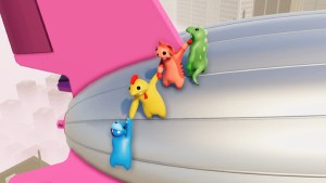 Descargar Gang Beasts PC Gratis