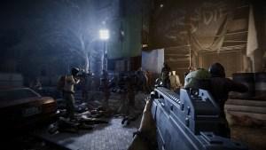 OVERKILLs The Walking Dead No Sanctuary PC Crack