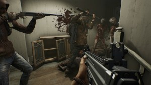 OVERKILLs The Walking Dead No Sanctuary PC Free Download