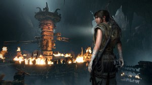 Shadow of The Tomb Raider THE PATH HOME PC Free Download
