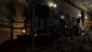 The Dark Inside Me PC Free Download