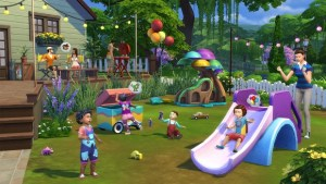 The Sims 4 Island Living PC FULL Español