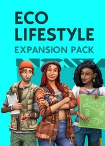 The.Sims.4.Eco.Lifestyle-CODEX