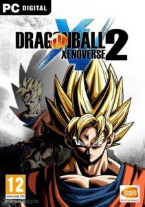 Descargar Dragon Ball Xenoverse 2