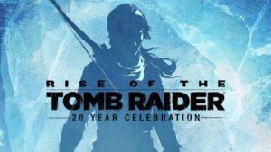 Descargar Rise of the Tomb Raider PC Español