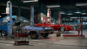 Car Mechanic Simulator 2018 Mercedes Benz Free Download