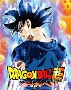 Descargar Dragon Ball Super