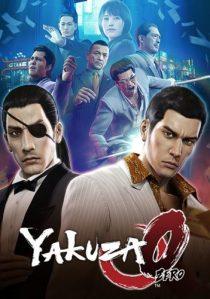Descargar Yakuza 0