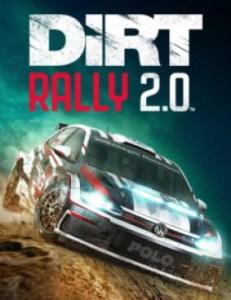 Descargar DiRT Rally 2.0