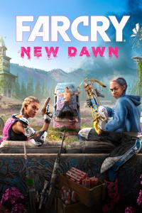 Descargar Far Cry New Dawn