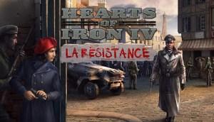 Descargar Hearts of Iron IV La Resistance PC Español