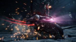 Devil May Cry 5 PC CODEX