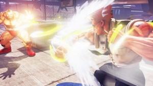 Street Fighter V Champion Edition Full