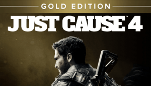 Just Cause 4 Day One Edition