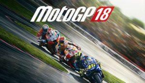 MotoGP 18 20181031 + Multiplayer ONLINE STEAM