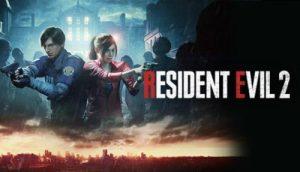 resident evil 2 remake pc full