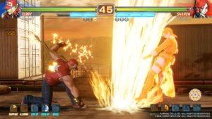 FIGHTING EX LAYER 1.2.0 + Steamworks Fix Multiplayer Online STEAM