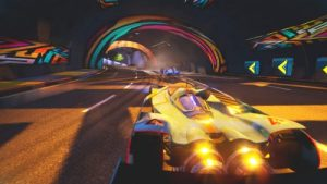 Xenon Racer UPDATE 2 + Multiplayer Online STEAM