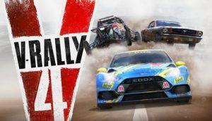V Rally 4 1.08 ULTIMATE EDITION