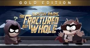 Descargar South Park The Fractured But Whole PC Español