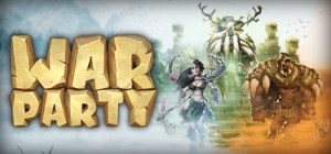 Descargar War party PC Español