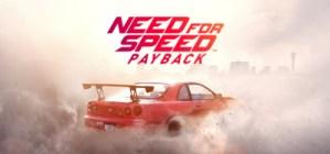 Descargar Need For Speed Payback PC Español