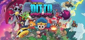 Descargar The Swords of Ditto Mormos Curse PC Español