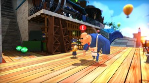 A Hat in Time Ultimate Edition PC Mega