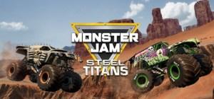 Descargar Monster Jam Steel Titans PC Español