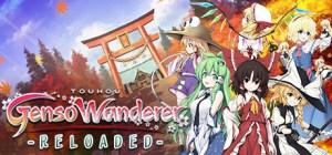 Descargar Touhou Genso Wanderer Reloaded PC