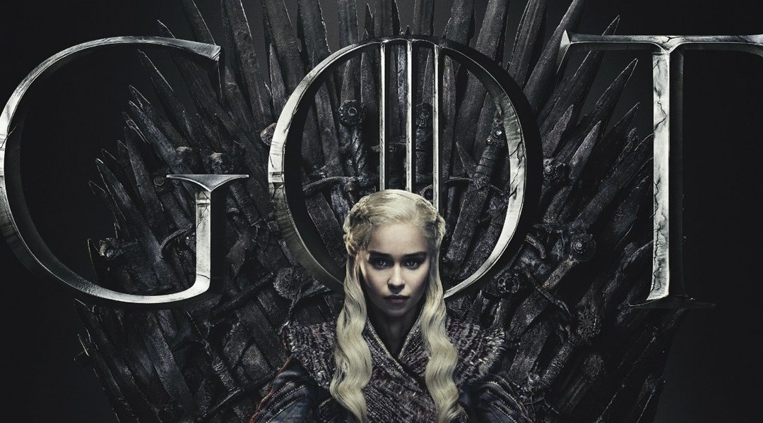 Game Of Thrones Temporada 8 latino