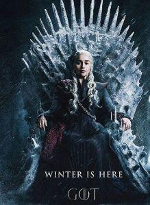Game Of Thrones Temporada 8