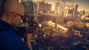Hitman 2 Gold Edition PC Torrent Download