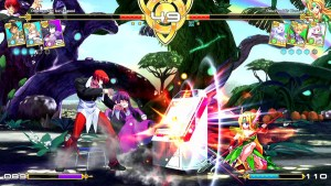 Million Arthur Arcana Blood PC Crack