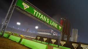 Monster Jam Steel Titans PC Gratis Español