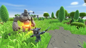 Portal Knights Elves Rogues and Rifts PC Free Download
